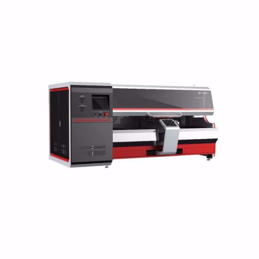 Picture of One Step HT-701C Automatic Tape Cutting Machine