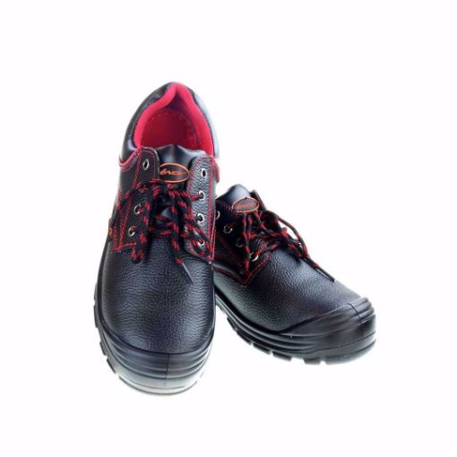Picture of Safety shoes, INOV, genuine leather