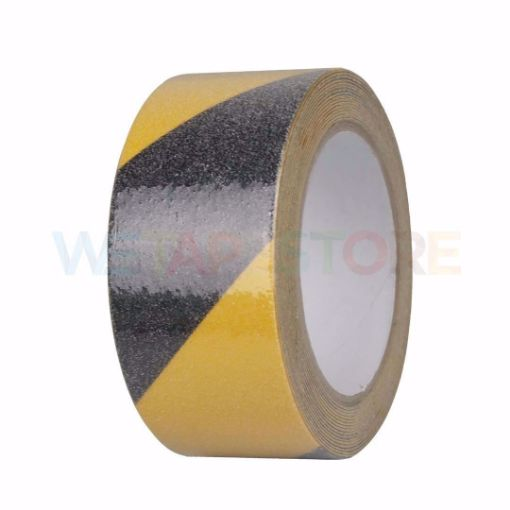 Picture of One Step Anti Slip Tape Yellow-black
