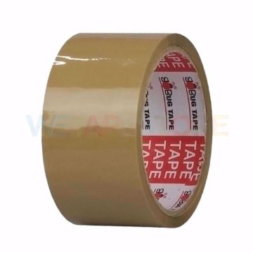 Picture of OPP Tape Box Sealing