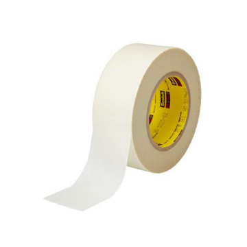 Picture of 3M Glass Cloth Tape 361 Size 50 mm