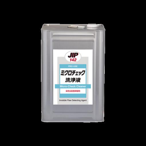 Picture of JIP 142 Micro check Cleaner 18L นํ้ายาตรวจสอบรอยร้าวที่มองไม่เห็น