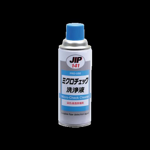 Picture of JIP 141 Micro check Cleaner นํ้ายาตรวจสอบรอยร้าวที่มองไม่เห็น น้ำยาตรวจสภาพผิว