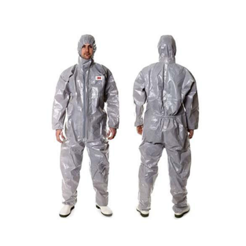 Picture of 3M 4570 Chemical Protective Coverall