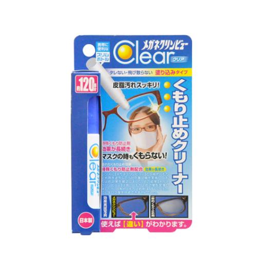 รูปของ Klinview Cleaner and Anti-Fog Stick ทำความสะอาดและป้องกันฝ้าสำหรับแว่นตาและหมวกกันน็อค