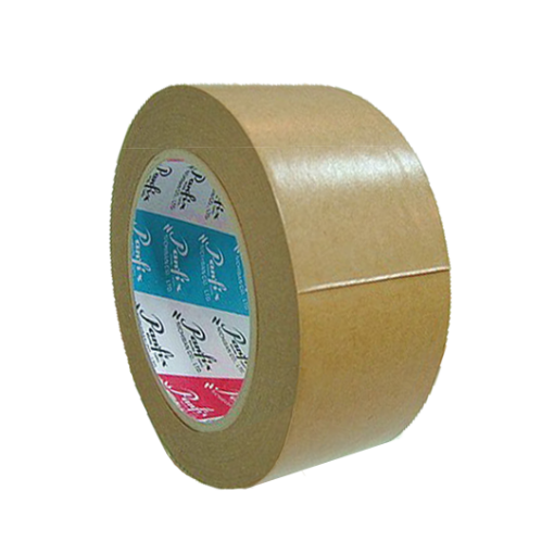 "Picture of Panfix กระดาษกาว (Kraft Tape) ขนาด 1 1/2"" X 40Y"