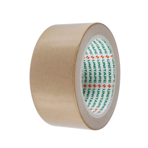"Picture of UNITAPE Kraft Tape Size 2"" X 25Y"
