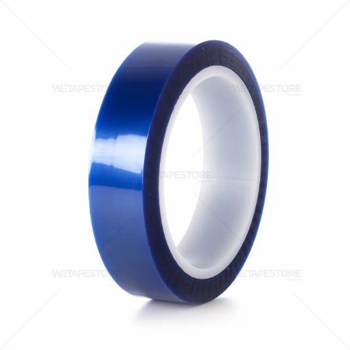 รูปของ MT PET50 BLUE PET Tape เทปสำหรับงานอิเล็กทรอนิกส์