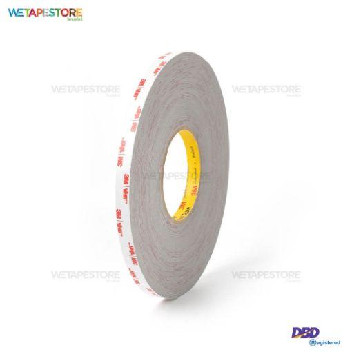 รูปของ 3M VHB RP25 Acylic foam tape อะคริลิคโฟมเทป