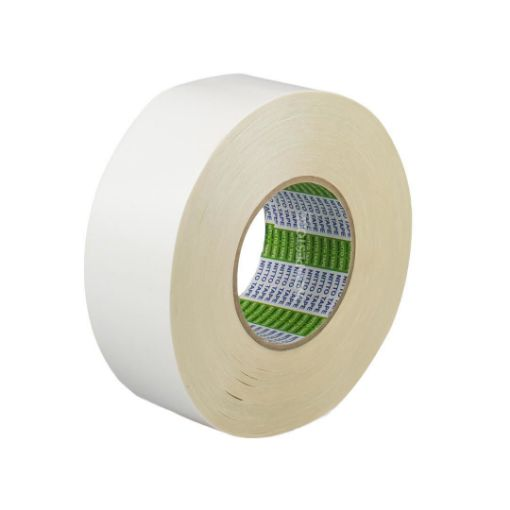 Picture of NITTO No.501L Double Sided Adhesive Tape Tissue Tape