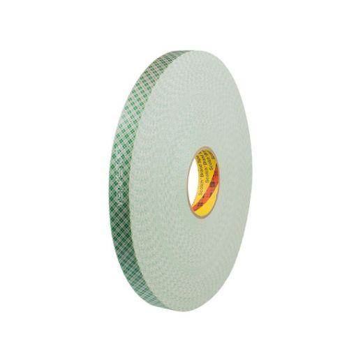 รูปของ 3M 4032 Double Coated Urethane Foam Tape เทปกาวสองหน้า เนื้อโฟม