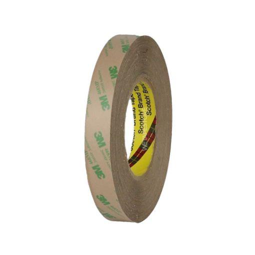 รูปของ 3M 468MP Adhesive Transfer Tape เทปกาวสองหน้าแบบบาง