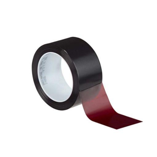 รูปของ 3M 616 Lithographers Tape Ruby Red เทปโพลิเอสเตอร์