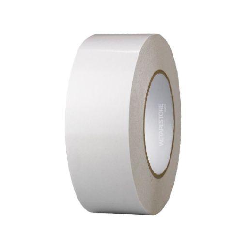 รูปของ MT MP711 Double Coated Adhesive Tissue Tape  เทปกาวสองหน้าเนื้อทิชชู 100 เมตร