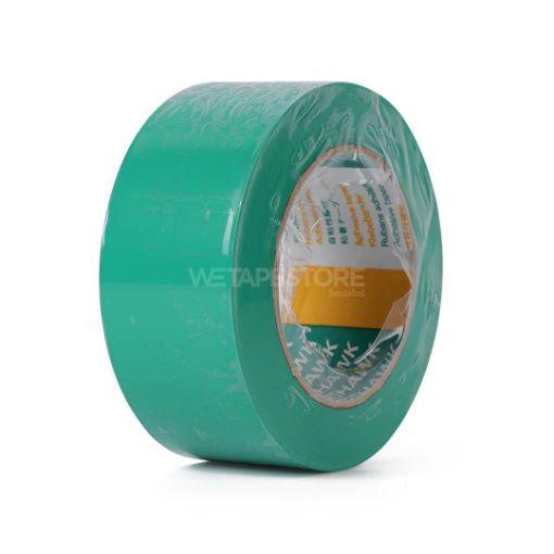 รูปของ KINGHAWK K621 Green PVC Floor Masking Tape เทปตีเส้นพื้น