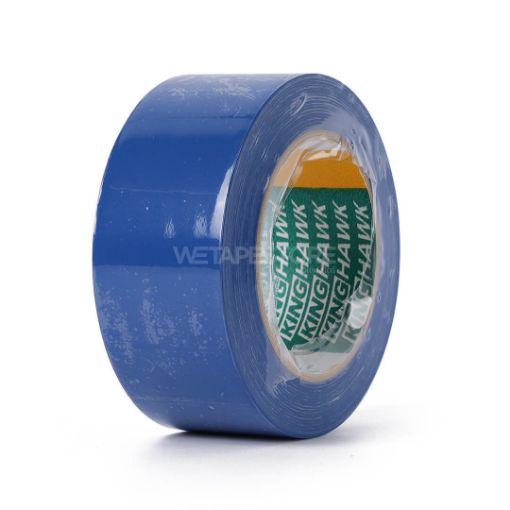 รูปของ KINGHAWK K621 Blue PVC Floor Masking Tape เทปตีเส้นพื้น