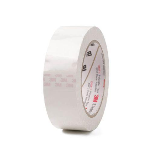 Picture of 3M 1350F-1 White Electrical Tape เทปทนความร้อน
